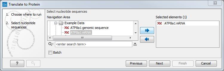 QIAGEN Bioinformatics Manuals